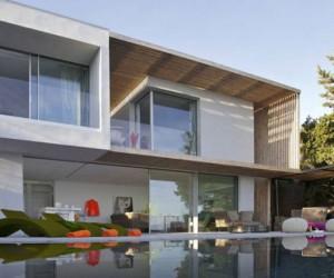 Villa LEscalet Residence in St. Tropez
