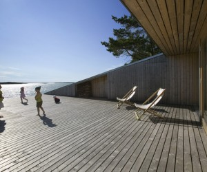 Villa Mecklin -  a piece of heaven in the Finnish archipelago