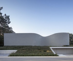 Villa MQ by Office O Architects