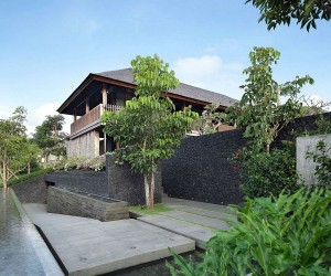 Villa Pecatu Bali: Exotic Blend of Natural Beauty and Modern Comfort
