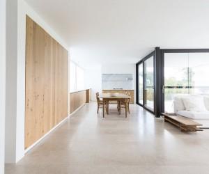 Villa VDL by Il Granito