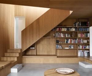Villa Wienberg by Friis  Moltke  Wienberg Architects