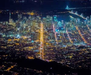 Vincent LaForets Aerial Views Of San Francisco