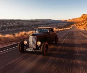 Vintage Automotive Photography by David Bouchat