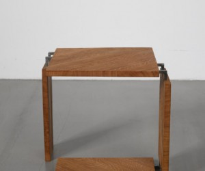 Vintage Tuscan Side Table Toskaner Beistelltisch for your home| Coffee Table Couchtisch| Tidyboy - Berlin