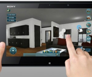 Virtual Reality Interactive Application Development  Solutions