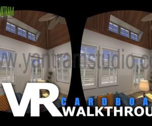Virtual Reality Walkthrough By Yantram development- Amsterdam, Netherland