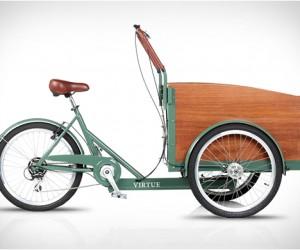 Virtue Cargo Bikes
