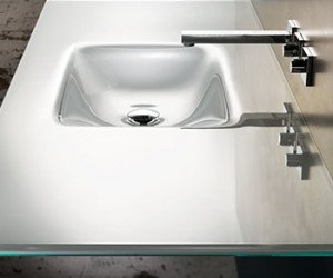 Vitraform - Glass Sinks, Pedestals, and Countertops