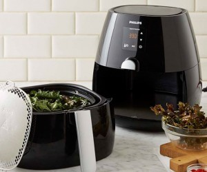 Viva Collection Airfryer: Smart Cooking Option