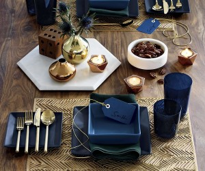 Vivacious Fall Table Design Ideas