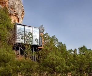 Vivood Landscape Hotel by VivoArquitectura  Alicante- Spain