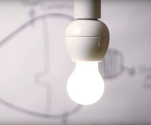 Vocca Light: Make Any Bulb Voice-Activated