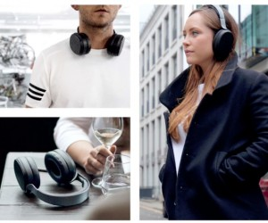 Volant: The Three-In-One Headphones