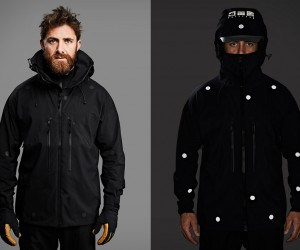 Vollebak Night Visibility Gear