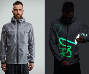 Vollebak Solar Charged Jacket