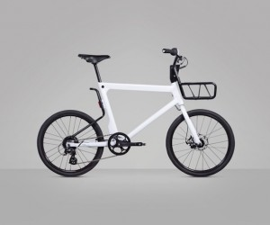 Volta: Beyond Average Electric Bicycle