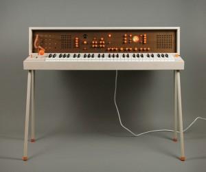 Voxarray 61 Synthesizer