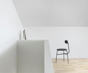Vstermalms Atrium by Joliark