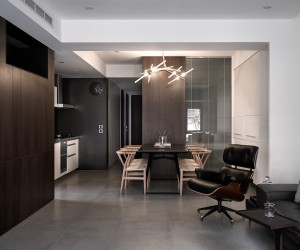W Residence by Z-AXIS DESIGN