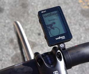 Wahoo RFLKT Bike Computer For iPhone