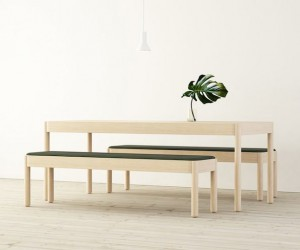 Wakufuru: Sound Absorption Furniture