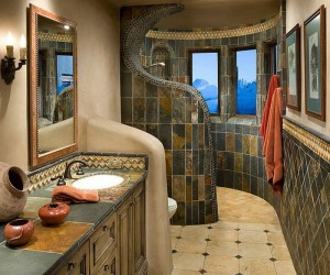 Walk in shower designs for your home