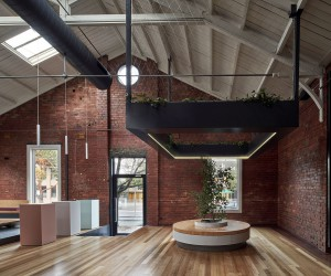 Walk into Your Dream Home in South Melbourne: REHAU Design Haus