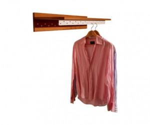Wall hanging coat rack | Coat rack | Coat stands | Tidyboy - Berlin