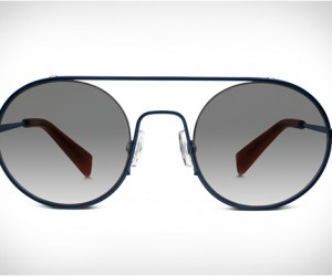 Warby Parker Circuit Collection