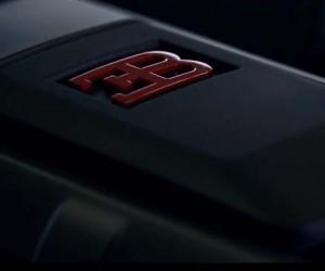 Watch the Making of Bugatti Veyron 16.4 Grand Sport Vitesse La Finale