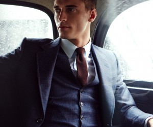 Watch the short film Gucci Mens Tailoring