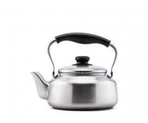 Water Kettle by Sori Yanagi for Gateway Japan