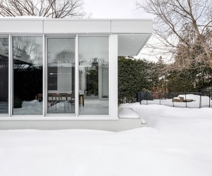 Waterloo Residence  APPAREIL Architecture