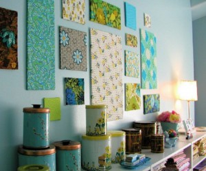 Ways to Craft with Fabric Besides Sewing