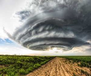 Weather Photography by Brad Hannon