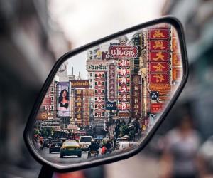 webangkok: Creative Street Photography by Karunchai Treetrong