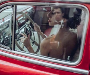 Wedding Photography by Oleg Shel