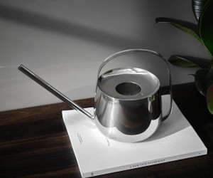 Well Watering Can by Anderssen  Voll for Menu.