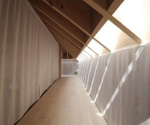 Wengawa House by Katsutoshi Sasaki  Associates