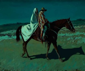 Western Paintings by Mark Maggiori