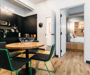 WeWork Unveils WeLive Apartments