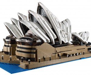 What is Lego Architecture Here Is the Complete Story