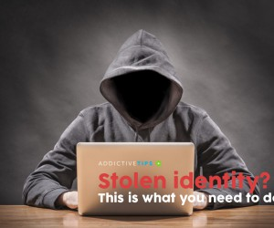 What to Do if Your Identity Is Stolen Start Here
