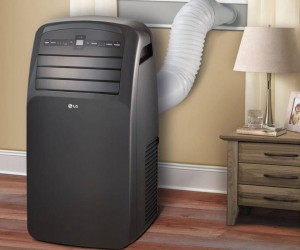 Wheeled Winter: The 5 Best Portable Air Conditioners