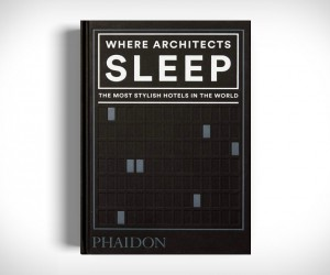 Where Architects Sleep