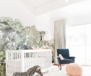 Whimsical Kids Room Trends