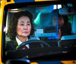 Whos Driving Tokyo - Portraits of Taxi Drivers and Passengers by Oleg Tolstoy