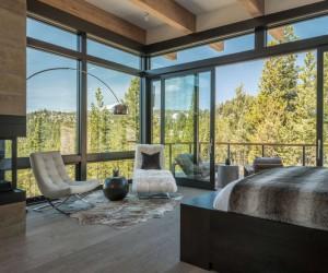 Wilderness Ridge House Maximizing Its Privileged Location