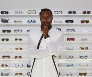Will.i.am launches ill.i Optics eyewear collection